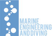 Marine Engineering Diving